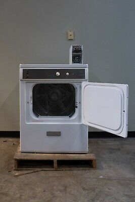 Frigidaire Fcgd3000es1 Coin Operated Clothes Dryer - Gas Powered