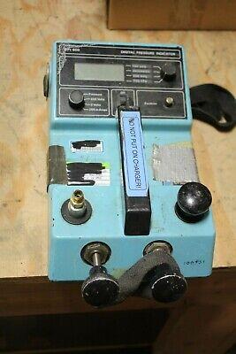 Druckge Dpi 600 Digital Pressure Indicatorcalibrator