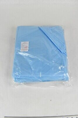 10 Pack Non-woven Surgical Gown Disposable Suit
