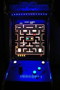Arcade Classics Spielautomat, 19