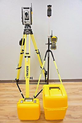 Trimble Sps930 Robotic Total Station 1 Sec Tsc3 Machine Control Sps S6 S8 Vx