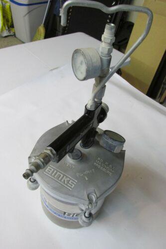 Binks SG-2  Model #80-350 Steadi-Grip