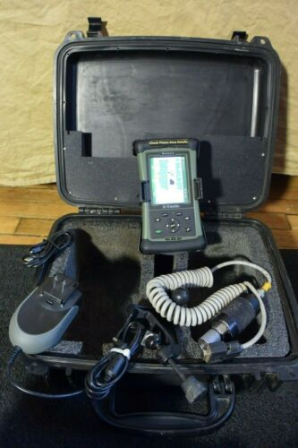 McElroy Model Datalogger 4 for Fusion System PitBull 14 26 28    4 5