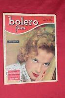 Rivista Fotoromanzo - Bolero - Anno 1956 Numero 483 -  - ebay.it