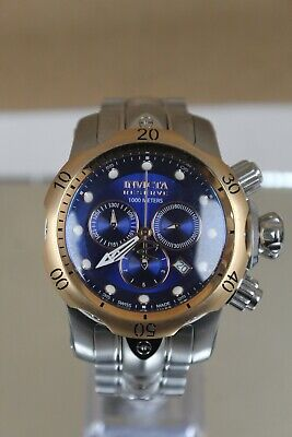 Invicta Reserve Men's Venom Diver Wrist Watch Model: 10575