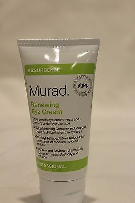 Murad    Renewing Eye Cream ( Salon Size )--/  2.0 fl oz / 60 ml