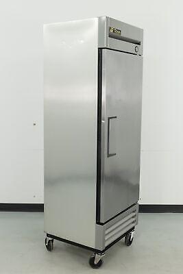 Used True T-19 1 Door Reach-in Refrigerator 550731
