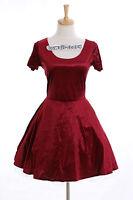 K-13 Talla S-m Vestido Corto Pantalones Rojo Harajuku Japón Gótico Fashion -  - ebay.es
