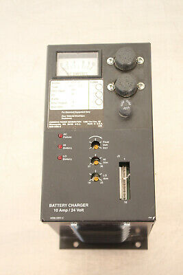 Onan Cummins 300-3298-02 Generator Battery Charger
