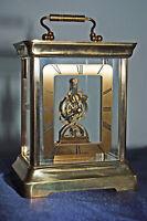Orologio Da Tavolo Elettromeccanico Della Kundo -  - ebay.it