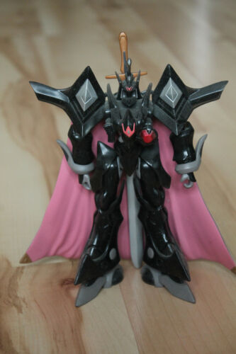 Escaflowne Black Figure