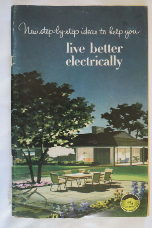 NEW STEP-BY-STEP IDEAS TO HELP YOU LIVE BETTER ELECTRICALLY