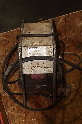 Enerpac Hush - Pump Portable Hydraulic Power Supply Model Eer542