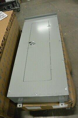 Cutler Hammer Prl2a 400 Amp 480v 3p 4w 3r Outdoor Mlo Breaker Panel New