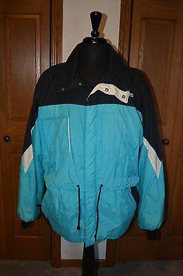 VTG Men's Polaris Coat Jacket Parka Duffel Coat LA