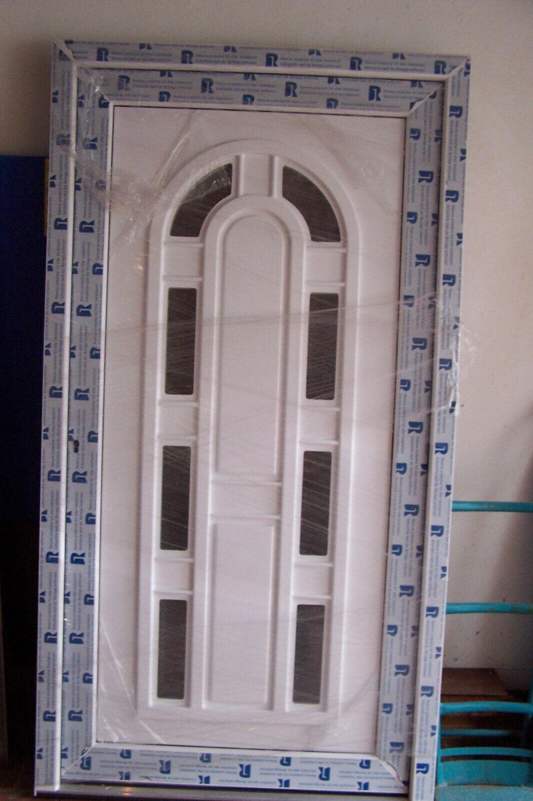 Kuporta Haustür Nebeneingangstür Kellertür Tür