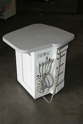 Boyd Pm 200 Dental  Delivery Table Very Nice
