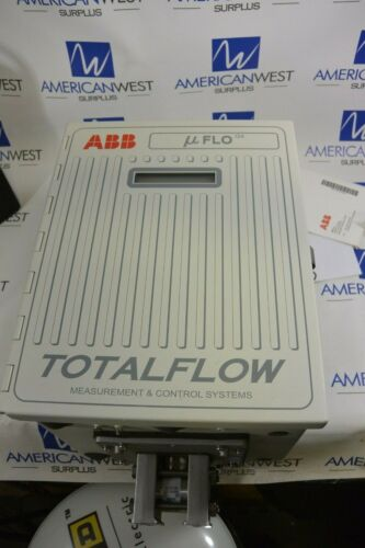 ABB TOTALFLOW 6213 6213Y  2104796-071 Gas Measurement and Control NEW