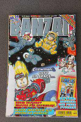Banzai! 10/2003 - Manga-Magazin