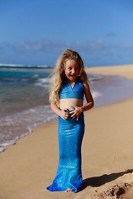 THE2TAILS™ Complete Mermaid Tail Costume for - Mermaid Costume For Teens