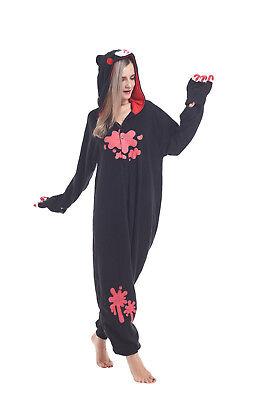 Christmas Adult Pajamas Gloomy Bear Sleepwear Kigurumi Animal Cosplay Costumes](Christmas Adult Pajamas)