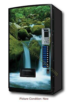 Vendo V721 Waterfall Drink Vending Machine