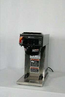 Bunn 12950.0360 Cwtf15-tc Automatic 3.9 Gallonshr Thermal Carafe Coffee Brewer