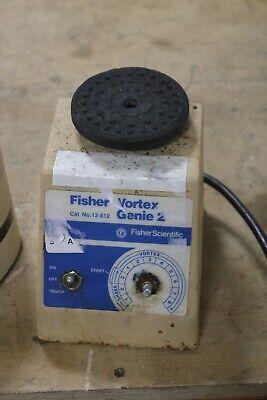 Fisher Vortex Genie 2 12-812 Working