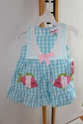 Nannette Girls Size 4T Top and Bike shorts Outfit  NWT NEW F