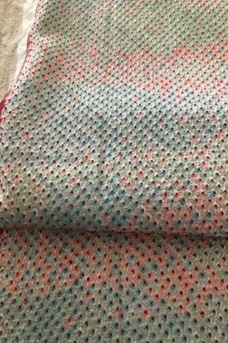 @@102 cm x 34 cm  Japanese kimono silk fabric/ smooth weave/ tie-dyeing FX01