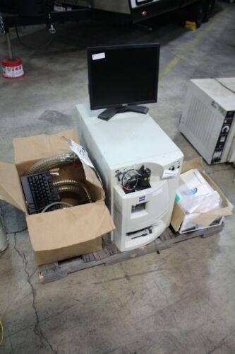 Waters Micromass ZQ Mass Spectrometer 186002000