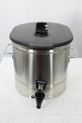 Ding Dent Bunn 37100.0000 Tdo-3.5 3.5 Gallon Iced Tea Dispenser