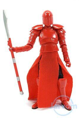 "Star Wars The Black Series TBS 3.75"" Walmart Praetorian Guard Loose Complete"