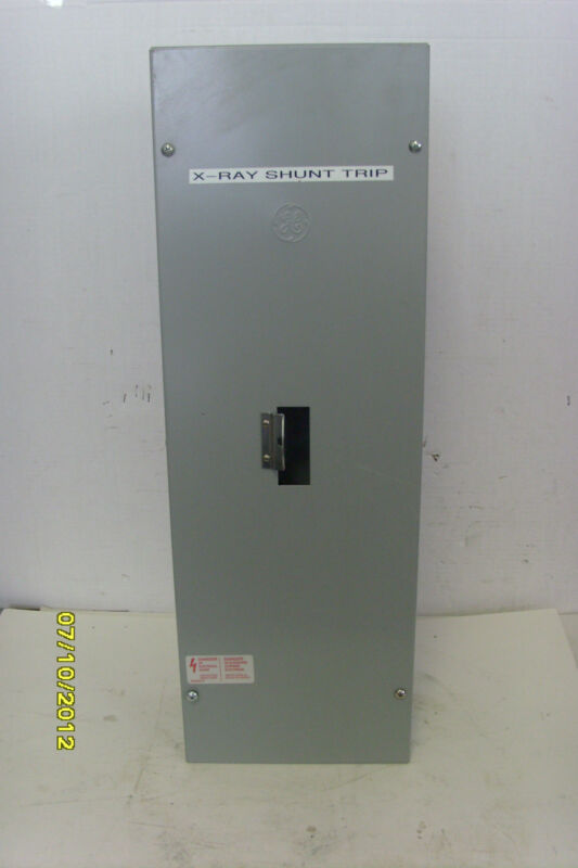 ¤GE GENERAL ELECTRIC TDQ ELECTRICAL ENCLOSURE ¤