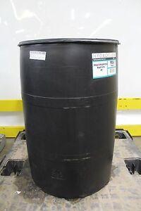 Sealed 55 gallon drum conoco hydroclear multipurpose r o for 55 gallon motor oil prices