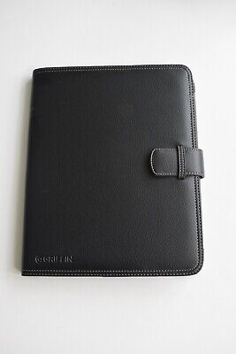 Griffin Elan Passport Leather Folio Case for Apple iPad 1 2 3 4 5 6  Griffin Elan Folio