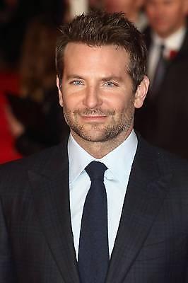 Bradley Cooper wartet auch noch auf seinen Oscar. (Bild: imago)