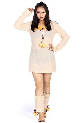 K-Project Cosplay Costume Mysterious Girl Cat Neko Skirt Outfit Set (K Neko Kostüm)