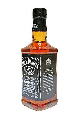 Jack Daniels Tennessee Whiskey 40% Vol. 0,35 Liter