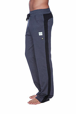 Eco Track Pant (Eco-Track Pant (Charcoal w/Black))