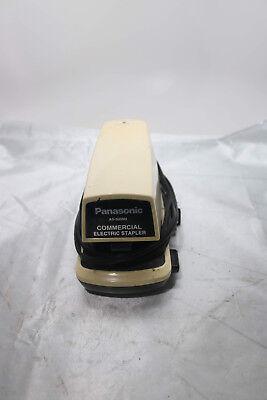 Vintage Panasonic Model As-300nn Commercial Electric Stapler