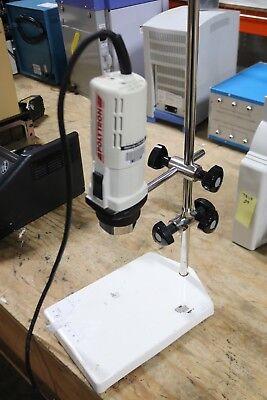 Polytron Pt 2000 Homogenizer Mixer W Stand
