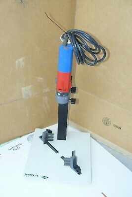 Virtis 302968 Tempest Virtishear Homogenizer Mixer And Stand
