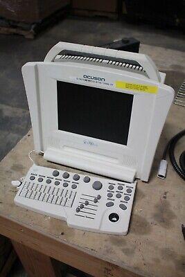 Acuson Cypress Ultrasound 08267219