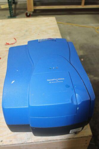 Genepix 4000B Microarray Scanner