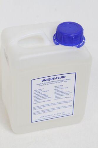 Look Solutions Unique Haze Fluid 2L Jug