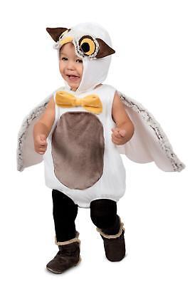 Otis the Owl Child Boys Infant Baby Toddler Costume NEW - Toddler Owl Costume