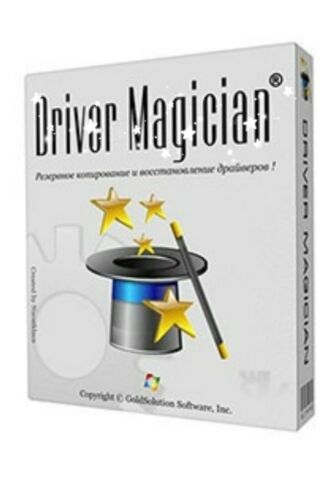Driver magician pro -update your driver-License key100% genuine instant delivery