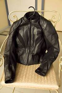 Alpinestars stella woman leather motorcycle jacket Lurnea Liverpool Area Preview