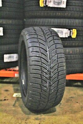 4 New BF Goodrich g-Force COMP-2 A/S 97W Tires